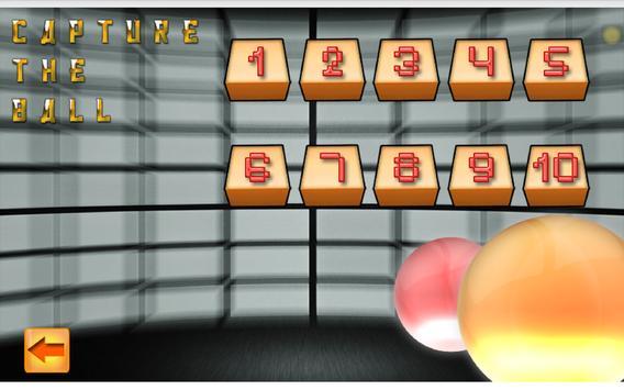 Capture The Ball screenshot 1