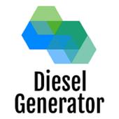Diesel Generator icon