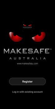 MakeSafe poster