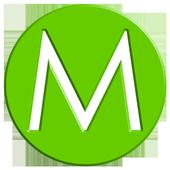 Makhsoom Merchant icon