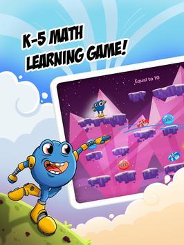Monster Math screenshot 12