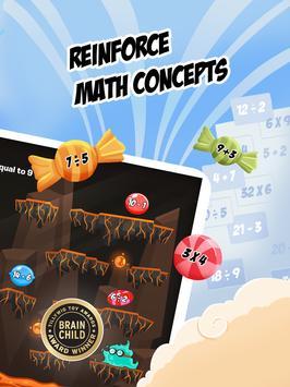 Monster Math screenshot 9