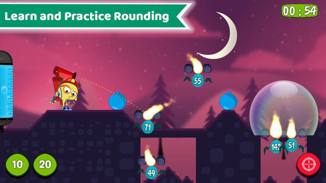 Math Rescue Mental Math Practice Cool Math Games For Android