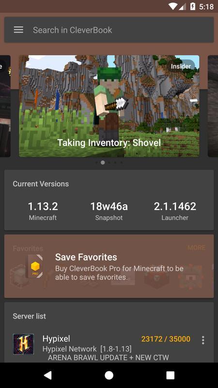 minecraft 1 13 2 server