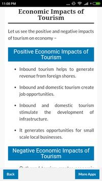 Guide for Tourism Management screenshot 3