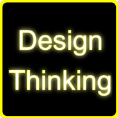 Guide for Design Thinking icon