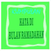 Kumpulan Kata Di Bulan Ramadhan icon