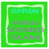 Kumpulan Status Sosial Media Islami icon