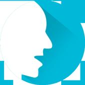 برنامج محول الصوت الي نص icon