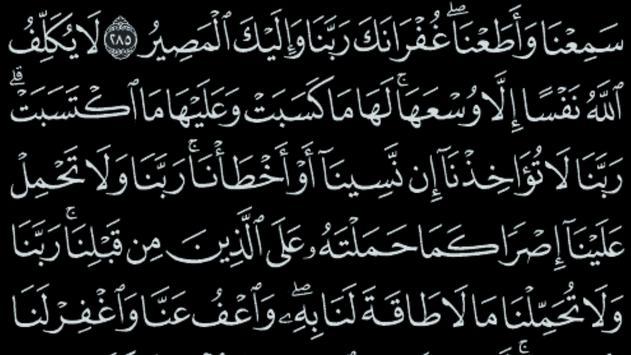 القرآن الكريم imagem de tela 3