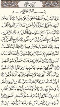 القرآن الكريم Cartaz
