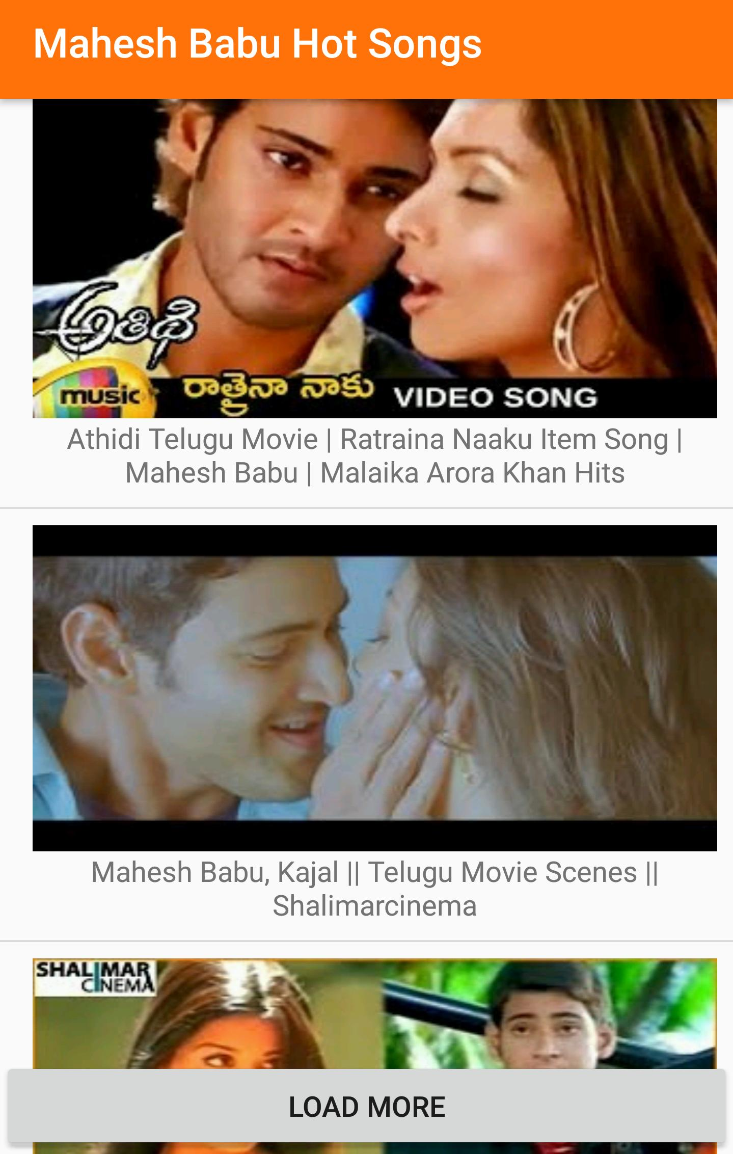 MAHESH BABU - Movies Videos Songs for Android - APK Download