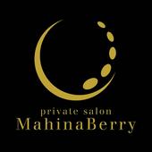 private salon MahinaBerry icon