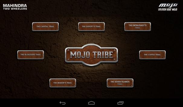 Mahindra Mojo Customisation screenshot 10