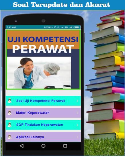 Soal Dan Jawaban Ukom Ners Buku Saku Perawat 2019 For