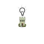 Keeper of ideas icon