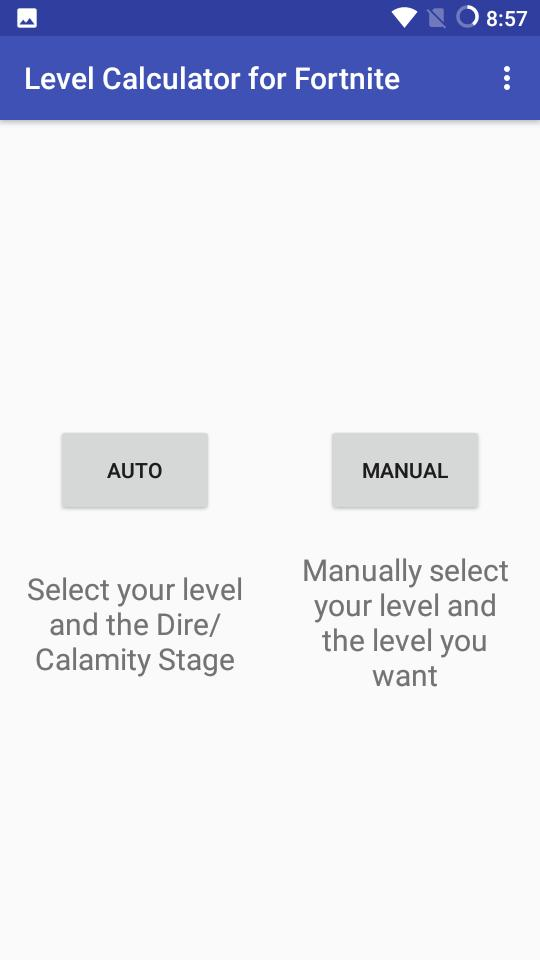 Level Calculator for Fortnite for Android - APK Download