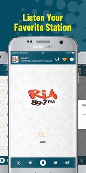 Radio Singapore Stream screenshot 2