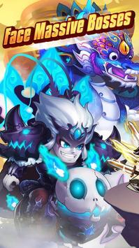 Crazy Gods スクリーンショット 3