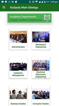 Kisiipoly Main Site App screenshot 4