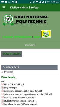 Kisiipoly Main Site App screenshot 2