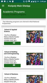 Kisiipoly Main Site App screenshot 3