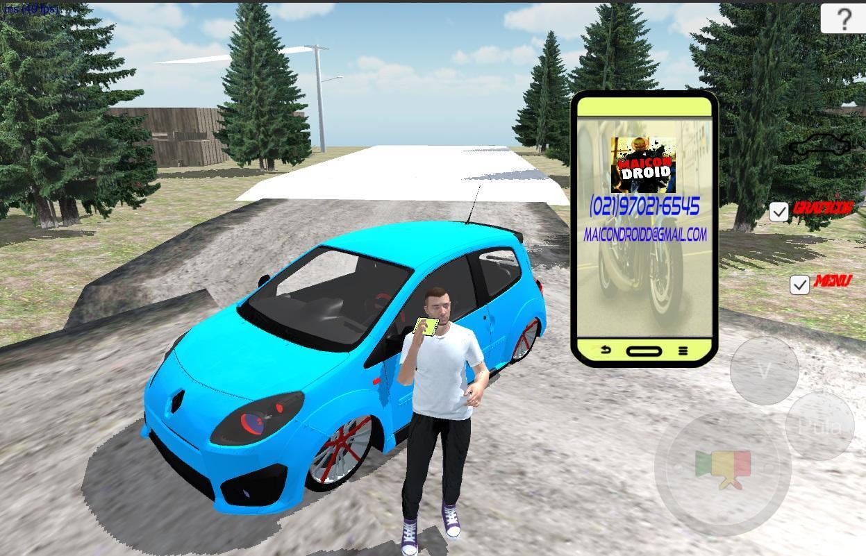 Fest Car Brasil 2 For Android Apk Download
