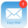 EasyMail - easy & fast email icône