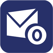 Email for Hotmail, Outlook Mail ikona