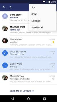 mail.com screenshot 2