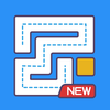 Block Fill icono