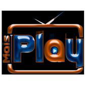 Mais Play icon