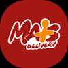 Mais Delivery ícone