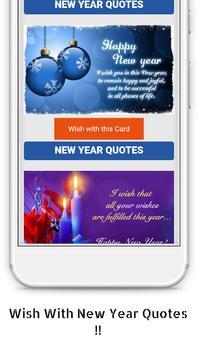 New year greetings screenshot 2