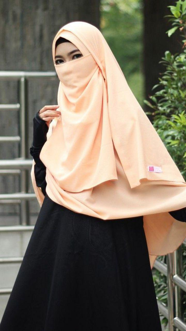 19+ Berhijab Gambar Keren Anime Hijab - Arti Gambar