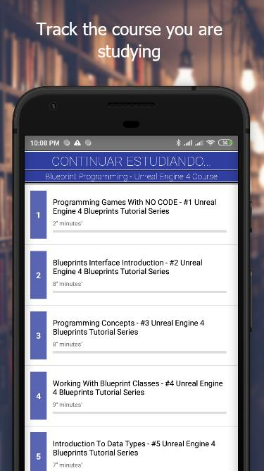 iTube Free Online Courses for Android - APK Download