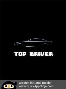 TOP DRIVER - car quiz screenshot 14