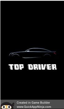 TOP DRIVER - car quiz screenshot 2