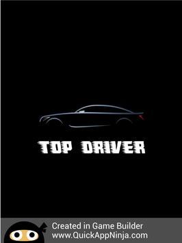 TOP DRIVER - car quiz screenshot 8