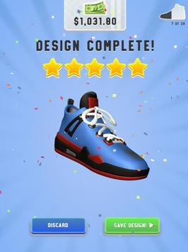 Sneaker Art! screenshot 13