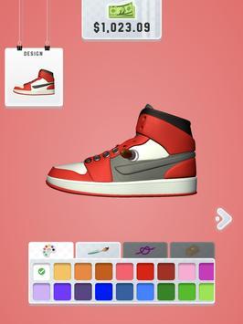 Sneaker Art! screenshot 5
