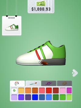 Sneaker Art! screenshot 6