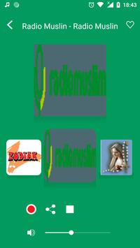 Malawian Radio - Live FM Player screenshot 1