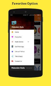 Malayalam Radio screenshot 13