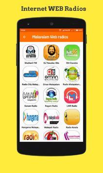 Malayalam Radio screenshot 8