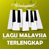 Lagu Malaysia Terfavorit Sepanjang Masa icon