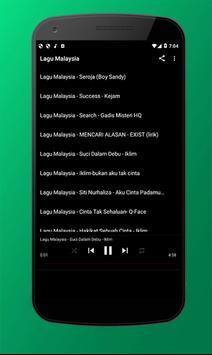 Lagu Malaysia Terfavorit Sepanjang Masa screenshot 6