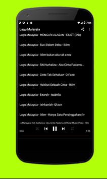 Lagu Malaysia Terfavorit Sepanjang Masa screenshot 1