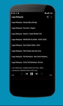 Lagu Malaysia Terfavorit Sepanjang Masa screenshot 2