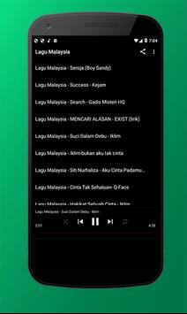Lagu Malaysia Terfavorit Sepanjang Masa screenshot 3